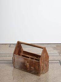 Emic Etic (ii) by Zac Langdon-Pole contemporary artwork sculpture