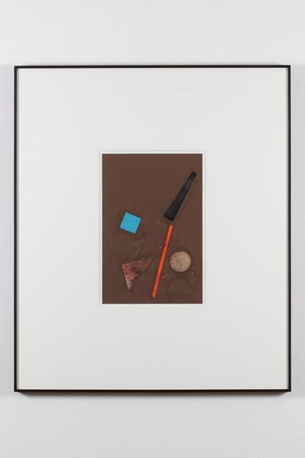 DRFTRS (4419)  by Sterling Ruby contemporary artwork