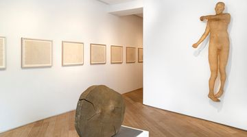 Contemporary art exhibition, Kiki Smith, From Inside at Galerie Lelong & Co. Paris, 38 Avenue Matignon, Paris