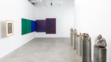 Contemporary art exhibition, Amelia Toledo, Amelia Toledo: 1958–2007 at Galeria Nara Roesler, New York