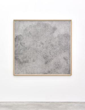 Trail Dust by Thu Van Tran contemporary artwork
