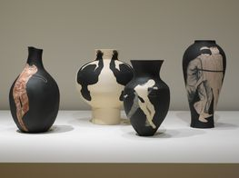 Asia Society Triennial Part Two is a Mixed Success