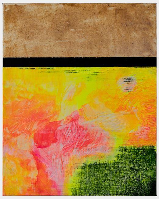 Summer by Kirsten Glass contemporary artwork