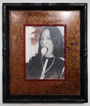 Today 2004-01 by Birdhead contemporary artwork