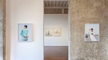 Contemporary art exhibition, Vasantha Yogananthan, A Myth of Two Souls at Jhaveri Contemporary, Mumbai