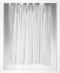 Senza Titolo by Claudio Parmiggiani contemporary artwork mixed media