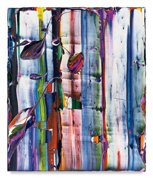 Free Float by Michael Reafsnyder contemporary artwork