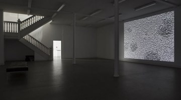 Contemporary art exhibition, Billy Apple, Billy Apple® is N=One at Starkwhite, Auckland