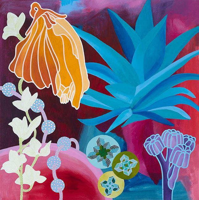 Curio by Michael McHugh contemporary artwork