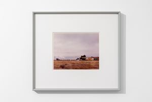 Looking North, Newcastle by-pass, Tyne and Wear by Paul Graham contemporary artwork