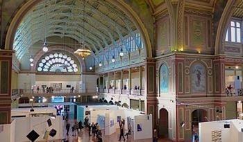 Review: The Melbourne Art Fair, Australia