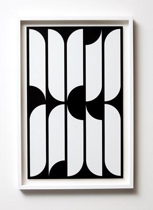 Untitled (01) by Jan van der Ploeg contemporary artwork