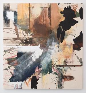 Speech Writer by Elizabeth Neel contemporary artwork