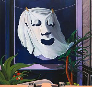 BREEZE #2 by Cai Zebin contemporary artwork