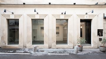 A2Z Art Gallery contemporary art gallery in Paris, France