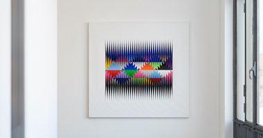 Alberto Biasi's Magic Touch