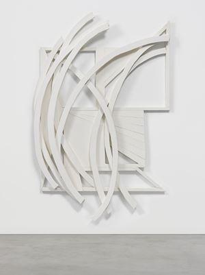 A Month Away by Wyatt Kahn contemporary artwork