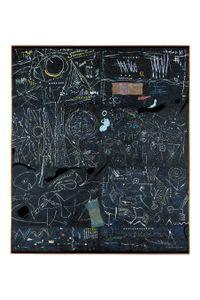 Scherzo by Koichiro Wakamatsu contemporary artwork painting, works on paper, drawing