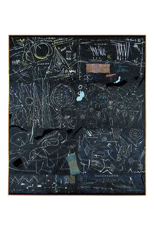 Scherzo by Koichiro Wakamatsu contemporary artwork