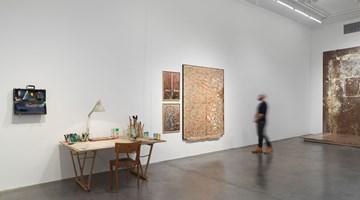 Contemporary art exhibition, Dieter Roth, Franz West, Dieter Roth and Franz West at Hauser & Wirth, Zürich, Zurich