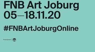 Contemporary art exhibition, FNB Art Joburg at SMAC Gallery, Johannesburg, South Africa