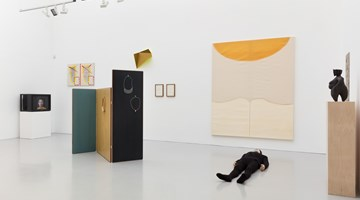Contemporary art exhibition, Group Exhibition, Fifteen at Kate MacGarry, London