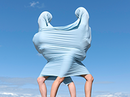 The Surreal and Sensual World of Prue Stent and Honey Long