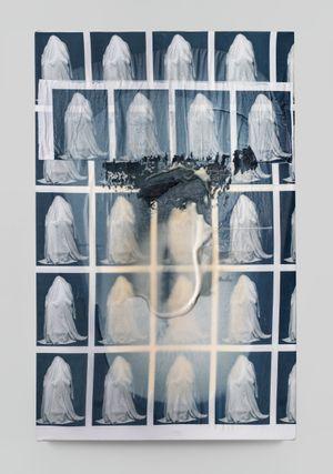 Endgame by Sepideh Mehraban contemporary artwork