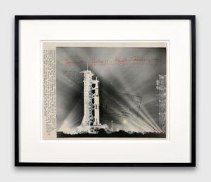 press++01.77 by Thomas Ruff contemporary artwork