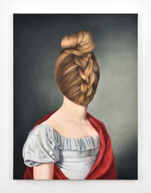 Untitled (after Christoffer Eckersberg) by Ewa Juszkiewicz contemporary artwork