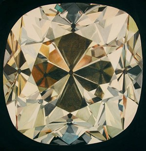 De Beers by Hannah and Aaron Beehre contemporary artwork