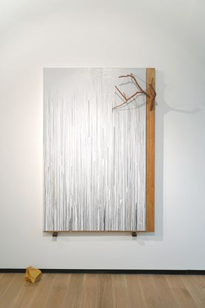 不确切的风景-初秋 Imprecise Landscape: Early Autumn by Chen Yufan contemporary artwork