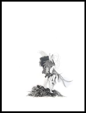 Dulcifera by Pamela Phatsimo Sunstrum contemporary artwork