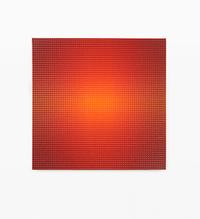 Overlay No. 049 by Xie Molin contemporary artwork mixed media