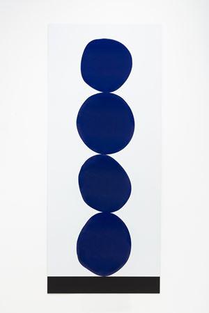 Multi-Colour Chart 38 by David Batchelor contemporary artwork