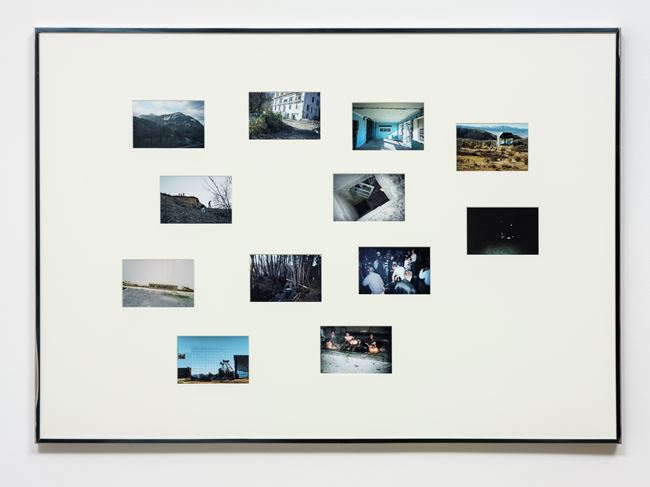 Extended Holidays by Pierre Huyghe contemporary artwork