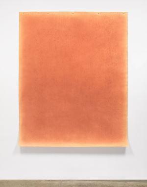 Galesteo by Michelle Stuart contemporary artwork