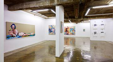 Contemporary art exhibition, Matthew Stone, small awakenings at Choi&Lager Gallery, Seoul, South Korea