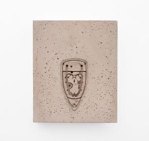 Pressed 04 by Usha Seejarim contemporary artwork