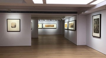 Contemporary art exhibition, Xu Jianguo, Poetic Cityscapes at Alisan Fine Arts, Central, Hong Kong