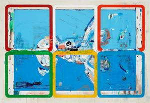 Aircraft 16 by Chen Chien-Jung contemporary artwork