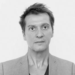 Lionel Estève