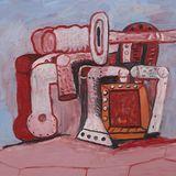Philip Guston contemporary artist