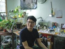 Trevor Yeung: Where I work