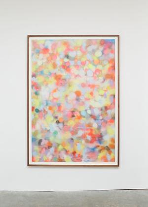 No. 945 Painting by Rana Begum contemporary artwork
