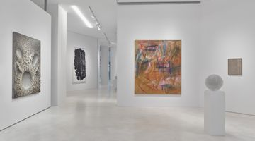 Contemporary art exhibition, Group Exhibition, Art Cologne at the Gallery at SETAREH, Düsseldorf, Germany