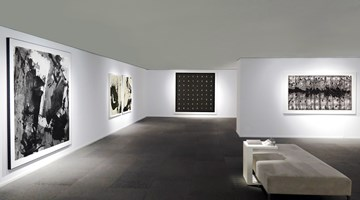 Contemporary art exhibition, Group Exhibition, Forms of Ink at Galerie du Monde, Hong Kong