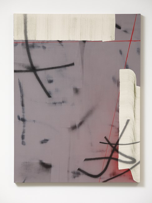 Obsimo by Tira Walsh contemporary artwork