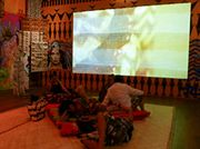 Review of the Asia Pacific Triennial of Contemporary Art, Queensland Art Gallery, Brisbane
