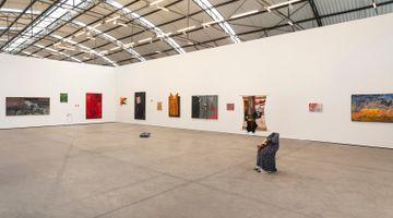 Contemporary art exhibition, Gokula Stoffel, Persona at Fortes D'Aloia & Gabriel, São Paulo, Brazil